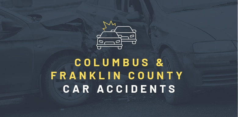 Know Your Roads: Franklin County and Columbus Car Accident