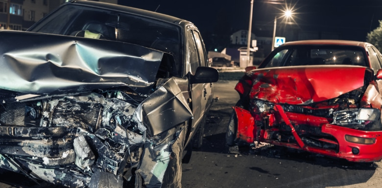 Guernsey County Car Accident Statistics - Ohio Car Accident Lawyers