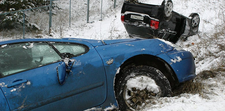 Stark County Car Accident Statistics are on the Rise - Ohio
