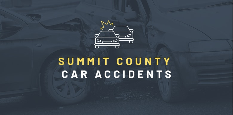 Know Ohio's Roads: Summit County Car Accident Statistics | KNR